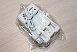Зарядка для аккумуляторов LJ-0603U (3шт - AA / AAA), фото 3