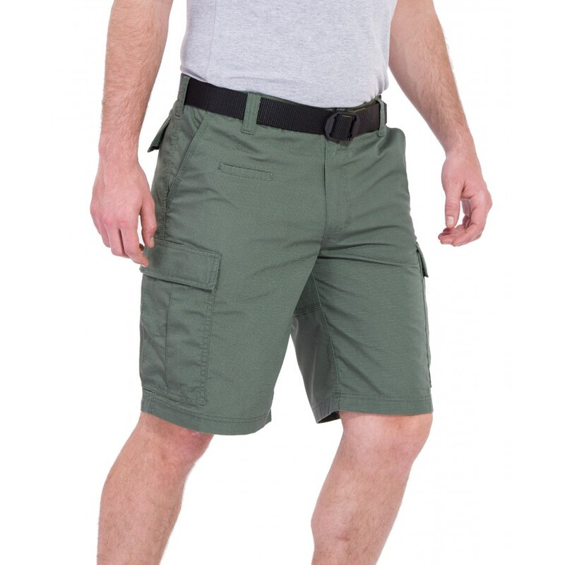 Оригинал Тактические шорты Pentagon BDU 2.0 SHORTS K05011 32, Camo Green (Сіро-Зелений)