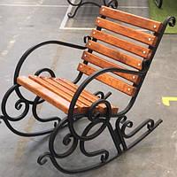 """Кресло-качалка 0.5 м """"Рустик"""""""