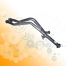 Комплект приймальних труб глушника ГАЗ-53 3307 ліва / 53-1203211-20 і права