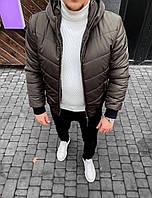 Тепла куртка чоловіча, фото 1