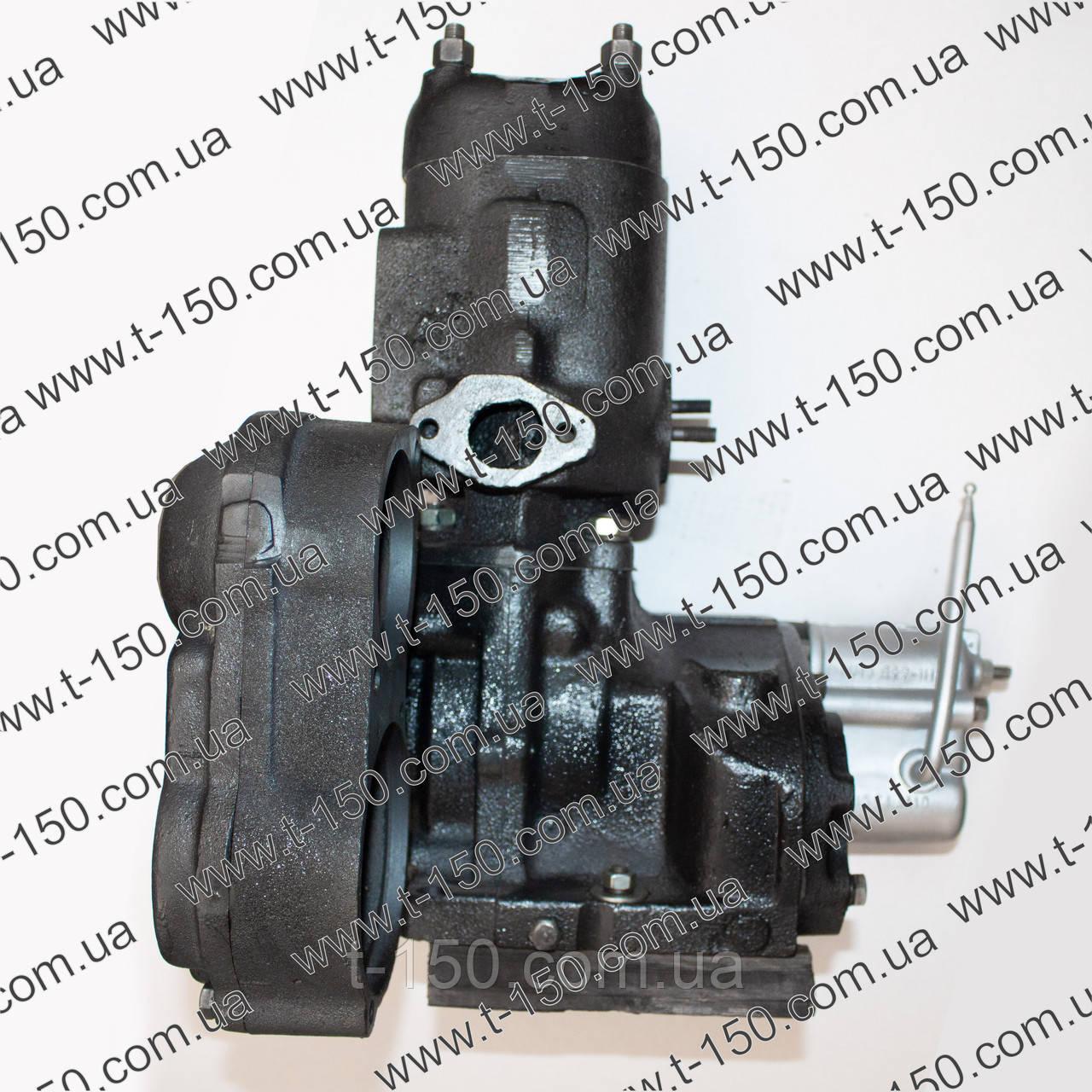 Пусковой двигатель П-350 ремонтный, 350.01.010.00