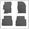 Ковры салона Mazda 6 2008-2012 (4 шт)
