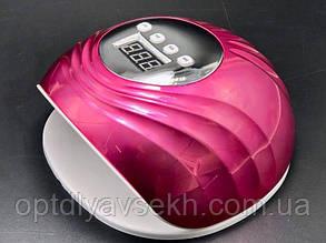 Лампа F8 Chrom, 86 Вт. Pink