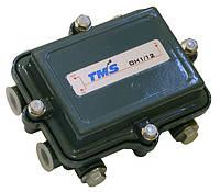 4721-12 TMS (Магистральный ответвитель на один отвод -12дБ)