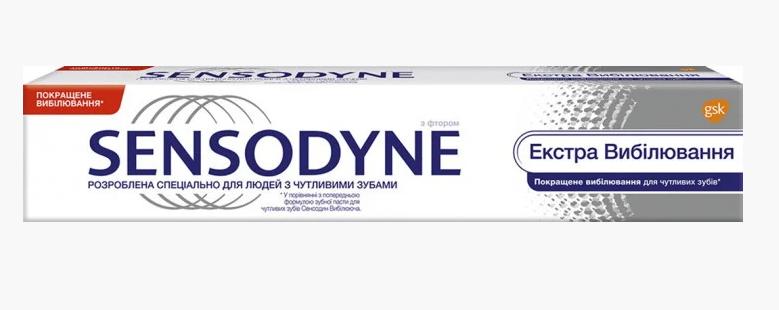 Зубная паста Sensodyne, фото 2