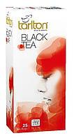 Чай черный Тарлтон 25 ф/п