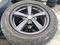 Диски R17 Subaru Forester 2015 г.в. S13 SJ