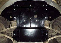 Защита двигателя Audi A8 D3 2005-2010