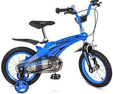 Велосипеди 14 дюймів