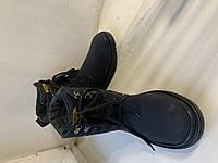 Черевики зимові робочі, фото 1