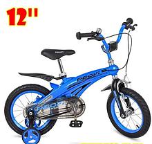 Велосипеди 12 дюймів