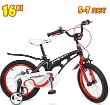 Велосипеди 16 дюймів