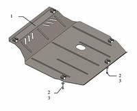 Защита двигателя Chevrolet Aveo 2012-