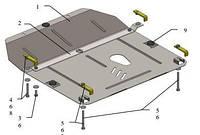 Захист двигуна Шевроле Круз / Chevrolet Cruze 2008-2011