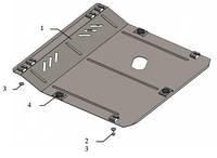 Захист двигуна Шевроле Трекер / Chevrolet Tracker 2013-