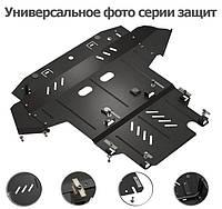 Защита двигателя Citroen Jumper IIІ 2014-
