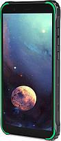 Смартфон Blackview BV4900 3/32GB Green Гарантия 3 месяца, фото 3