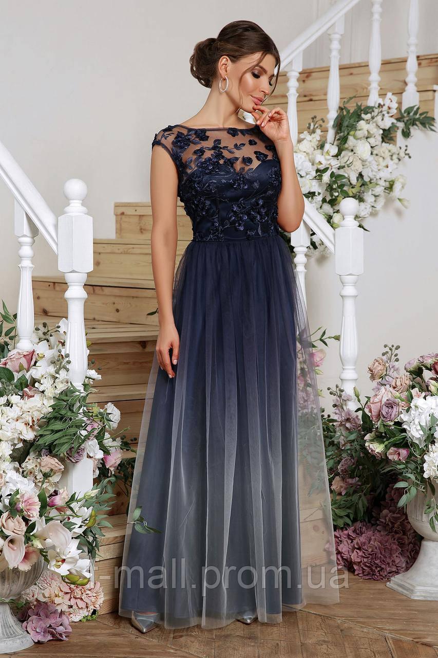 GLEM платье Августина б/р