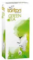 Чай зеленый Тарлтон 25 ф/п
