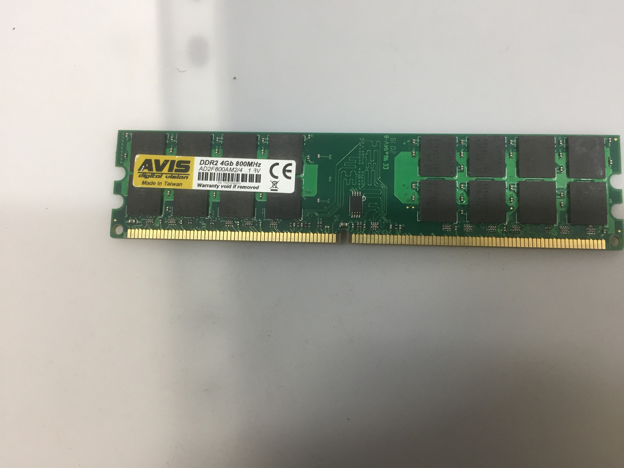 Оперативная память DDR2 4GB 800Мгц для компьютера