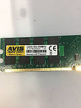 Оперативная память DDR2 4GB 800Мгц для компьютера, фото 3
