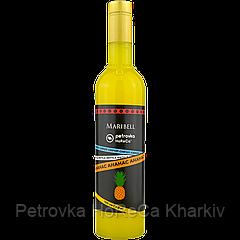 Сироп 'Ананас' для коктейлей Maribell-Petrovka Horeca 700мл