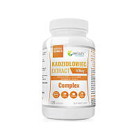 Глюкозамин, хондроитин и МСМ, Витамин C 120 caps, Wish