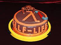 Торт заказной  Hilf-Life