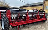 Сівалка зернова CЗ,СЗД -  540.00V варіаторна від заводу виробника Demetra, фото 2