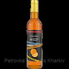 Сироп 'Апельсин' для коктейлей Maribell-Petrovka Horeca 700мл