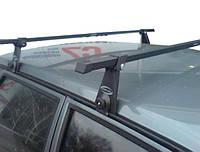 Багажник на крышу Ford Transit 2000-2006 на водосток