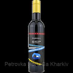 Сироп 'Байкал' для коктейлей Maribell-Petrovka Horeca 700мл
