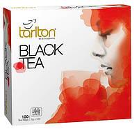 Чай черный Тарлтон 100 ф/п