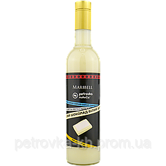 Сироп 'Белый шоколад' для коктейлей Maribell-Petrovka Horeca 700мл