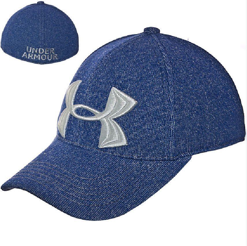 Бейсболка KC160037 синий