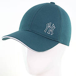 Бейсболка BSH19784 зеленый