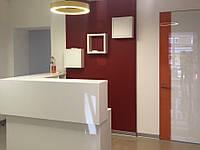 Офисная мебель, дизайнерская мебель, офис, офисный стол, мебель под заказ, мебель