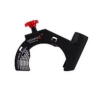 Насадка для УШМ для отвода пыли Mechanic AirDUSTER 115-125 мм 2.0