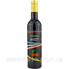 Сироп 'Вишня' для коктейлей Maribell-Petrovka Horeca 700мл