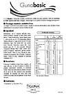GunaBasic. Восстановление кислотно-щелочного баланса. GUNA (Италия). 15 саше, 15 г, фото 6