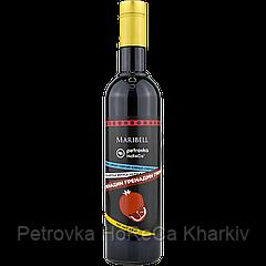 Сироп 'Гренадин' для коктейлей Maribell-Petrovka Horeca 700мл