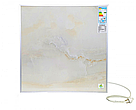 Інфрачервоний керамічний обігрівач ECOTEPLO AIR ME 700 Вт (бежевий), фото 7