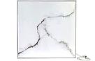 Инфракрасный керамический обогреватель ECOTEPLO AIR ME 700 Вт (бежевый), фото 9