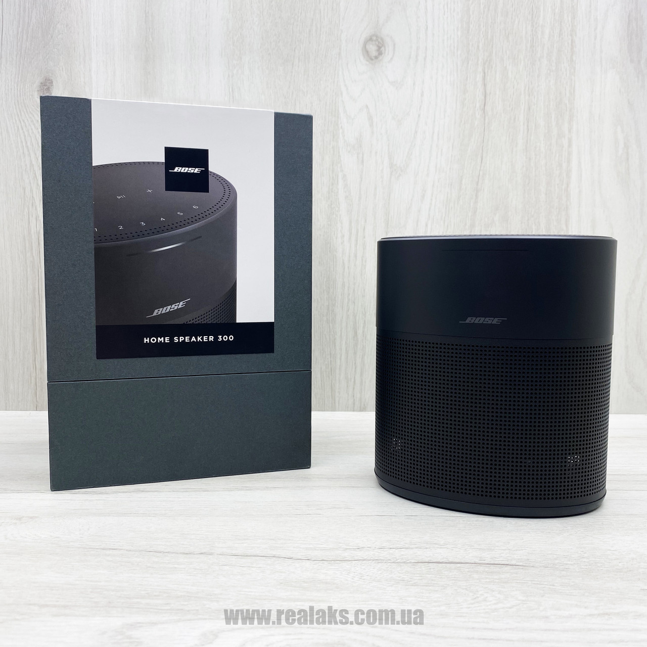 Акустическая система BOSE Home Speaker 300 (black)