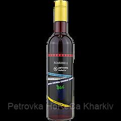 Сироп 'Ежевика' для коктейлей Maribell-Petrovka Horeca 700мл