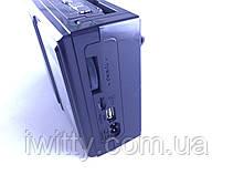 Радиоприемник GOLON RX-166 (USB,Micro USB,AUX), фото 3