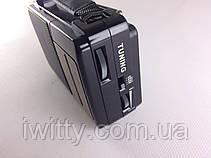 Радиоприёмник  GOLON RX-607 (USB,Micro USB,AUX), фото 2