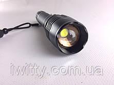 LED фонарик BL-P08-P50, фото 2