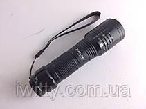 Яркий LED фонарь BL-8900-P50, фото 2